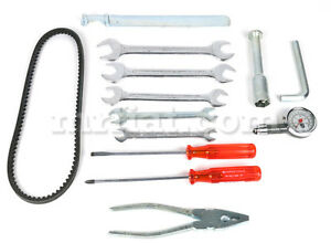 Porsche 911 Complete Tool Kit New