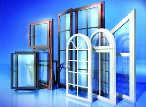 GIVE US A CALL TODAY! OLD WINDOWS and DOORS REPLACEMENT