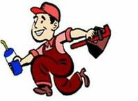 CALL MIKE THE PLUMBER 4 U AND SAVE YOUR MONEY. PLUMBING