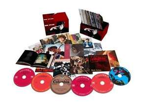 Dylan, Bob - The Complete Album Collection Vol. One NEW CD BOX SET