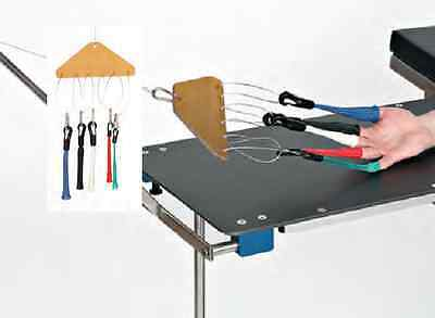 New Mcm-350 Surgical Operating Table Traction Equalization Device Attachment