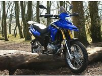 *Brand New* 66 Plate Motorini EXP 125. Warranty & Free Delivery. Main dealer 26-9