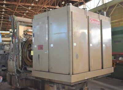 Model No. 640 Gleason Cnc Hypoid Spiral Bevel Gear Generating Machine - 28332