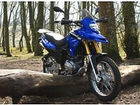 *Brand New* 66 Plate Motorini EXP 125. Warranty & Free Delivery. Main dealer 22-9