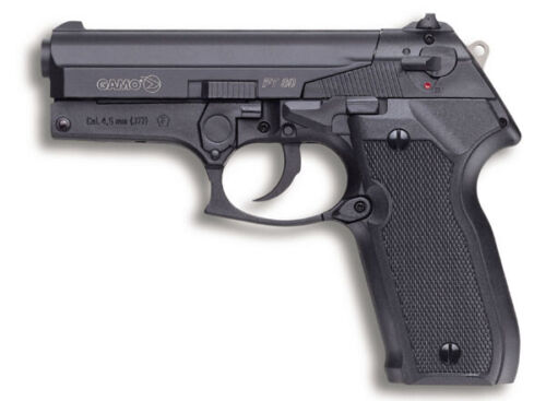 Gamo PT 80 - Includes 5 Co2 Cilinders and a Large Case of pellets