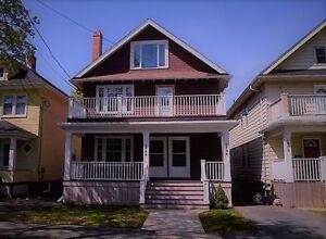South End - 3 bedrooms + huge Loft  $2100 + utilities