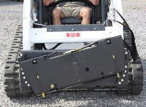 HYDRAULIC TILT HITCH INC HYDRAULIC QUICK RELEASE for skid steers Arundel Gold Coast City Preview