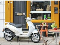 *Brand New 66 Plate* Motorini XP 50 Moped. Warranty. Free Delivery. Main Dealer 26-9