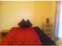 Large Double Room In Treforest 2 Minutes Walk To Uni,All Bills In