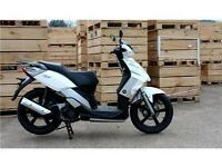 Motorini XO 125CC LEARNER LEGAL COMMUTER SCOOTER FUEL INJECTION BRAND NEW MODEL
