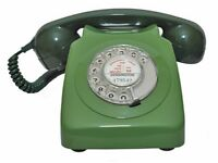 Wanted, Old Dial Up House Phone for Nursery Class