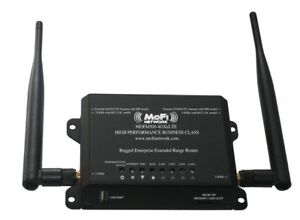 NEW MoFi 4500 3G/4G/LTE Broadband Router- Wireless N WiFi