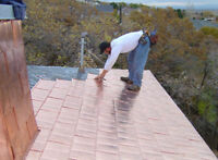 Above the Rest Roofing and Siding