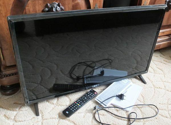 LG 32LJ610V 80 cm (32 Zoll) Fernseher