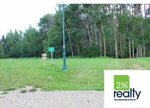 Build Near Gull Lake, In Parkland Beach - Listed By 2% Inc.