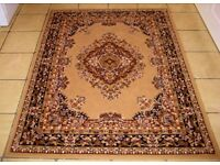 Attractive Traditional Style Rug. OFFERS WELCOME