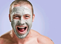 Hydra Facial for men on Father's Day, Father's Month!