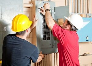 Qualified,licensed & fully insured electrical & affordable