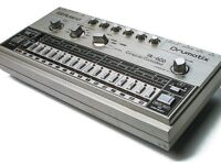 Roland TR606 Drumatix Drum Machine