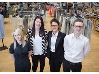 Retail experience wanted - Sales and Customer Service position in Waterloo (£18-£24k pa)
