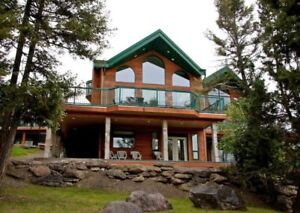 Retreat to luxury in Fairmont Hot Springs Sept 29th-7 day rental