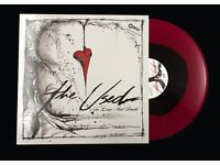 The Used In Love And Death 12' LP Black In Purple Coloured Vinyl