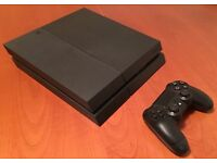 Playstation 4 1Tb Console (C Chassis)