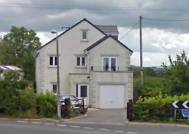 4 Bed detached house - Sand Lane, Warton Nr. Carnforth