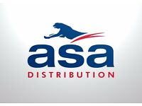 Leaflet Distribution London and Printing - ASA Distribution professional Leaflet Distributors