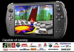 Console JXD 7800 / Gaming Tablet