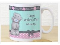 Mother's Day gifts to order