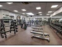 DW Fitness Brentwood Membership