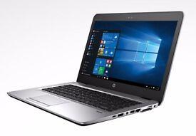 """HP EliteBook 840 G3 14"""" (i5, 256GB SSD, 4GB DDR)"""