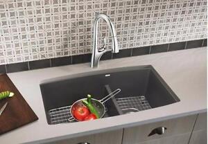 Blanco Performa U2 Silgranit Sink