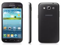 Samsung Galaxy win i8552 new, unlocked and dual sim