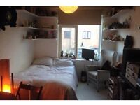 Haggerston - Double Room - Sublet 24th Feb - 6th March - £30 a night - 1 week minimum stay