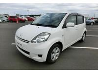 TOYOTA PASSO 1.3 AUTOMATIC WITH DISABLED ACCESS ELECTRIC PASSENGER SEAT