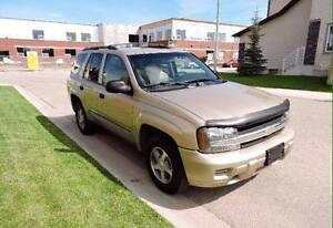 2006 Chevrolet Trailblazer SUV, *** AWD**
