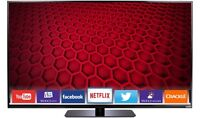 tv led 60 pouce 1080p LED Smart TV de vizio