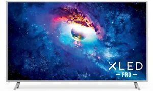 "Vizio P-series 55"" 4K UHD HDR XLED Smart TV on sale! = P55-E1"
