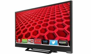 VIZIO 24INCH,32INCH,43INCH,50INCH SMART LED TV - SUPER BLOWOUT-