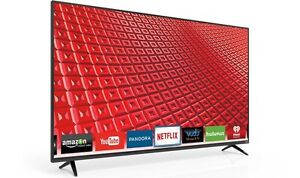 "65"" VIZIO 1080p Slim LED Smart TV"