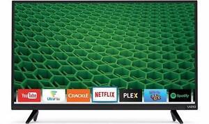 """VIZIO D-Series 32"""" Class LED 1080P Smart TV MOBILE DEPOT MACLEOD TRAIL SE. OUR TV BLOWOUT SALE CONTINUES"""