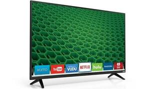 "VIZIO 55"" SMART 4K Ultra HD LED TV With 1 Year Warranty"