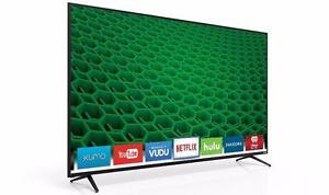 Télévision DEL 60'' D60-D3 1080p 120hz Smart Vizio - LED Television 60'' D60-D3 1080p 120hz Smart Vizio