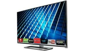 VIZIO 60 LED SMART TV (240Hz) *NEW IN BOX*