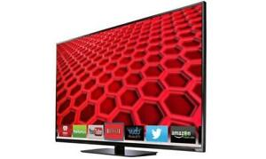VIZIO 50 LED SMART TV (1080p, 120Hz) *NEW IN BOX*