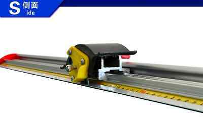 Wj-160 Track Cutter Trimmer For Straightsafe Cutting Board Banners M