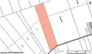 Bouctouche area,  next to Golf, 8 to 10 building lots!!  $33,900