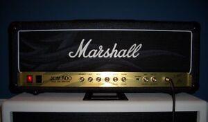 2203-Marshall jcm800 for trade or sale Kitchener / Waterloo Kitchener Area image 1